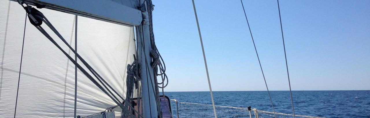 In mare aperto: l?esperienza della navigazione a vela come strumento di analisi e cambiamento nei contesti organizzativi