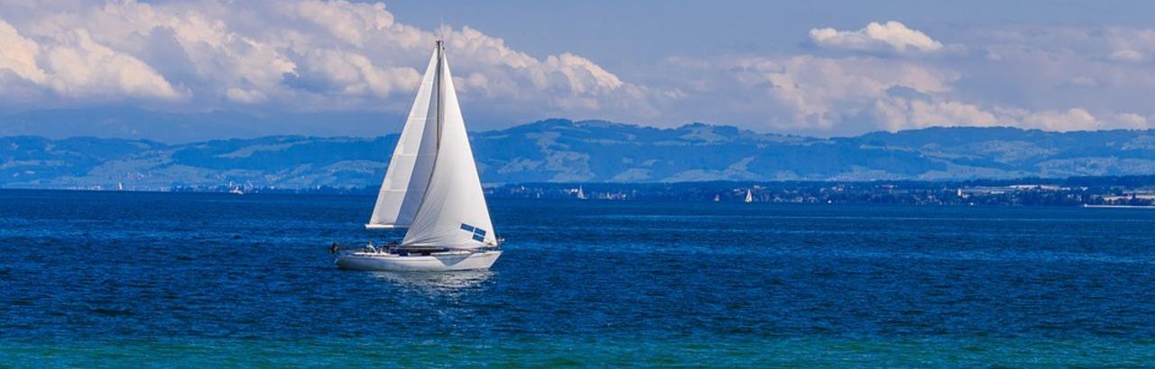 Sesta giornata di formazione in barca a vela