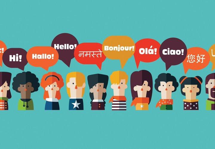 Psicoterapia e multilinguismo