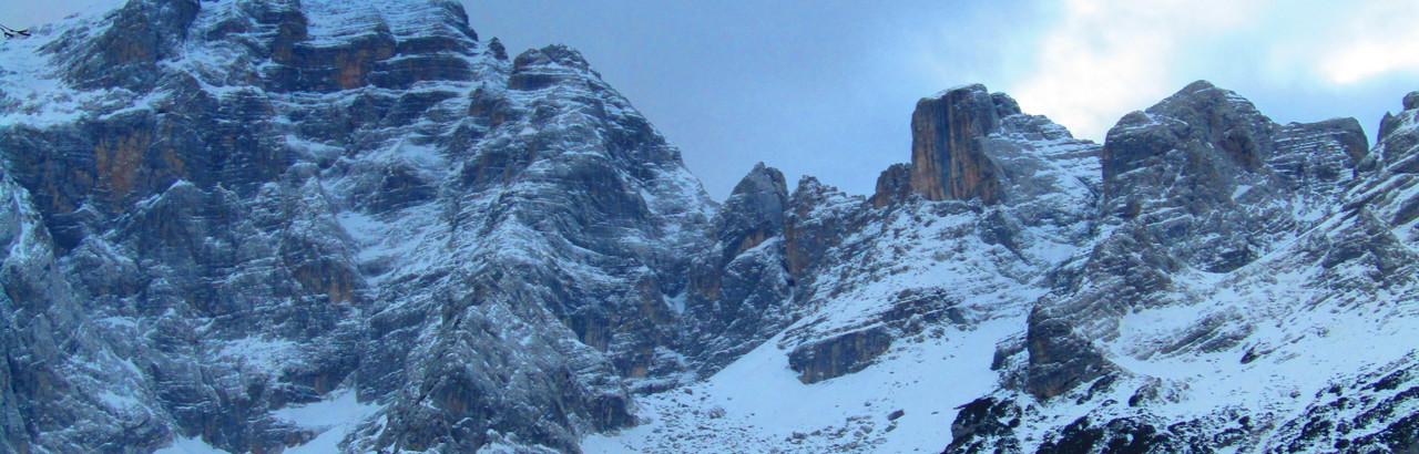 Alpine Tales 2020