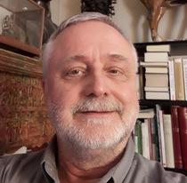 Didatti e supervisori della formazione teorico-pratica dell'indirizzo specifico - Francesco Velicogna