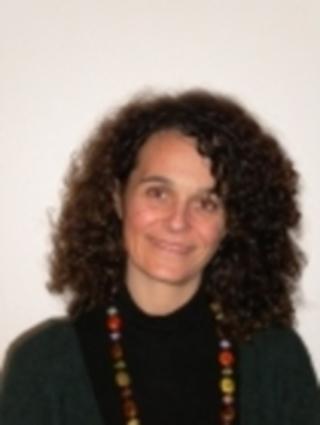 Docenti di area teorica - Laura Biasutti