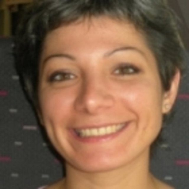 Docenti di area teorica - Silvia Salcuni