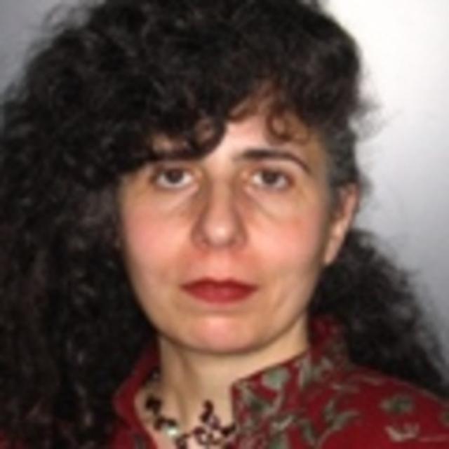Docenti di area teorica - Carmen Dell'Aversano