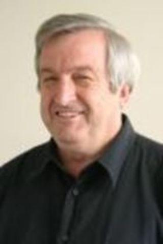 Visiting Professor - Richard Bell
