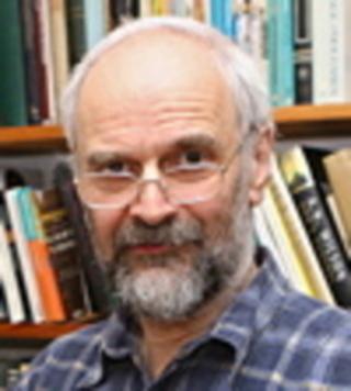 Visiting Professor - Harry Procter