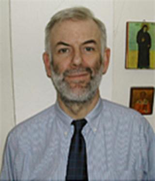 Visiting Professor - Peter Cummins