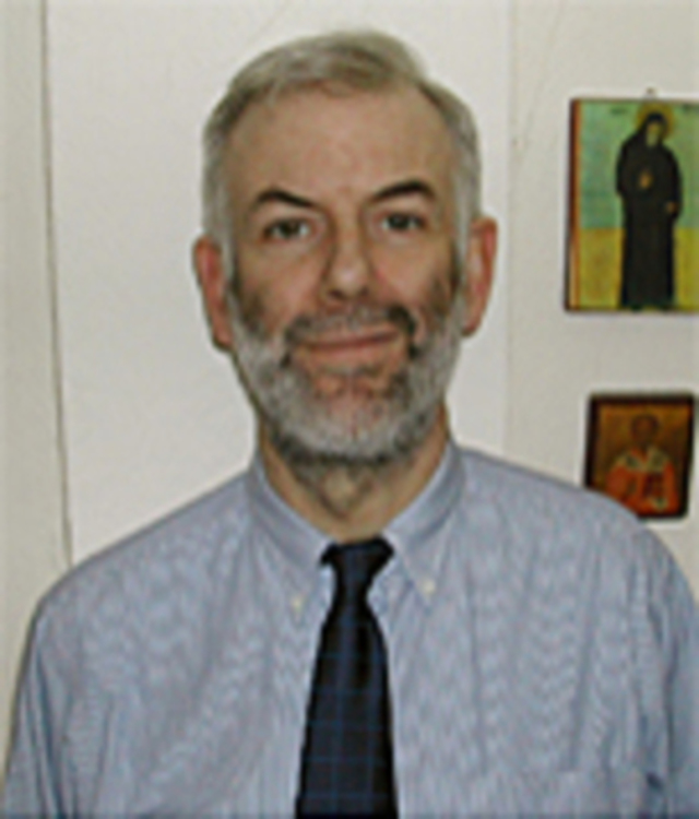 Visiting Professor - Peter Cummins