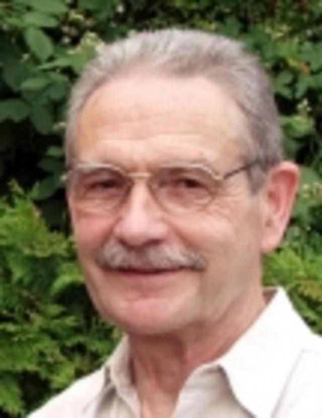 Visiting Professor - Joern Scheer