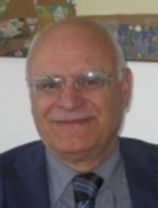 Docenti di area teorica - Marco Sambin