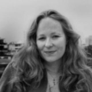 Visiting Professor - Nora Bateson