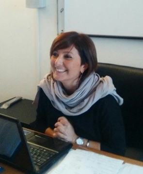 Teachers and supervisors of the theoretical and practical training of the specific address - Chiara Lui