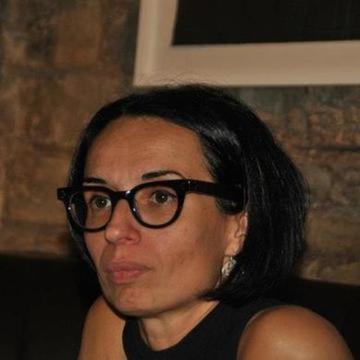 Co-Didatti della formazione teorico-pratica dell'indirizzo specifico - Laura Balzani