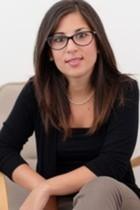 Co-Didatti della formazione teorico-pratica dell'indirizzo specifico - Alessandra Pruneddu