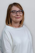 Co-teachers of theoretical and practical training of the specific address - Federica Sandi