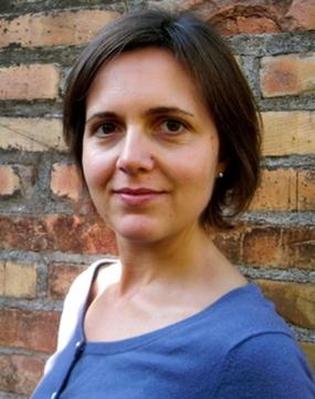Co-Didatti della formazione teorico-pratica dell'indirizzo specifico - Lucia Andreatta