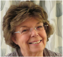 Visiting Professor - Pam M. Denicolo
