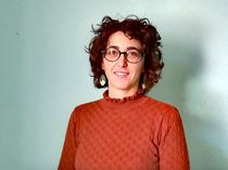 Co-teachers of theoretical and practical training of the specific address - Giulia Sandri