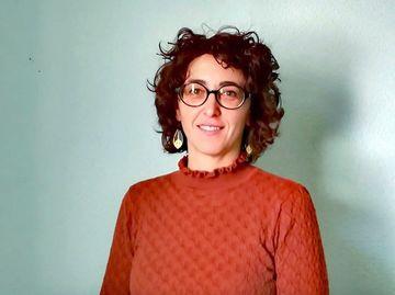 Co-Didatti della formazione teorico-pratica dell'indirizzo specifico - Giulia Sandri