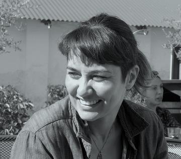 Docenti di area teorica - Caterina Suitner