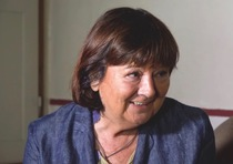 Teachers of theoretical area - Maria Armezzani