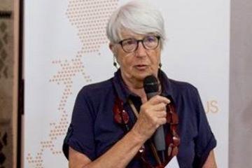 Visiting Professor - Marianella Sclavi